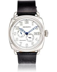 Szanto - 6200 Series Watch - Lyst