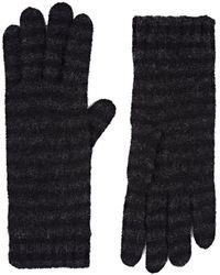 Barneys New York - Striped Cashmere - Lyst