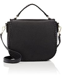 Barneys New York - Holly Shoulder Bag - Lyst
