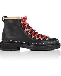 Rag & Bone - Compass Leather Ankle Boots - Lyst