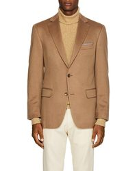 Pal Zileri - Cashmere Two-button Sportcoat - Lyst