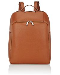Barneys New York - Structured Backpack - Lyst