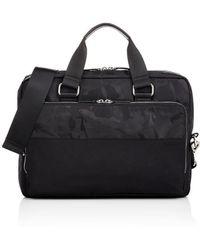 Barneys New York - Men's Commuter Briefcase - Lyst