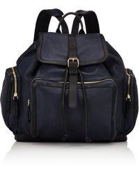 Pierre Hardy - Av01 Backpack - Lyst