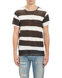 Bliss and Mischief - Elliott T-shirt - Lyst