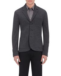 James Perse - Twill Three-button Sportcoat - Lyst