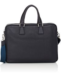 Barneys New York - Double-handle Briefcase - Lyst