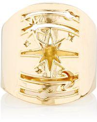 Pamela Love - Galaxy Ring Size 6 - Lyst