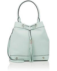 MILLY - Women's Astor Bucket Bag - Lyst