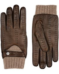 Christophe Fenwick - Le Mans Driving Gloves - Lyst