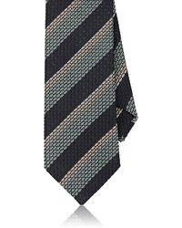 Eidos - Silk Knit Necktie - Lyst