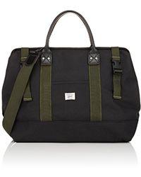 Billykirk - Small Duffel Bag - Lyst