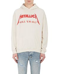 MadeWorn - metallica Kill 'em All Cotton - Lyst