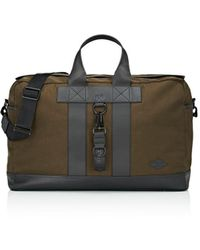 Rag & Bone - Aviator Small Duffel Bag - Lyst