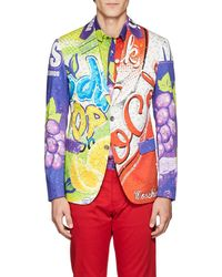 Moschino - soft Drink Cotton Two - Lyst