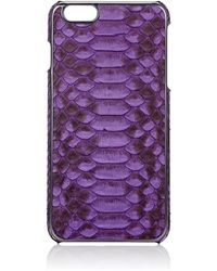 Adopted - Python Iphone® 6 Plus Case - Lyst