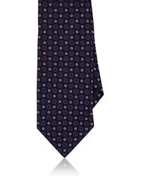 Barneys New York - Floral Silk Necktie - Lyst