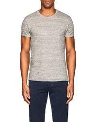IRO | Raw-edge Cotton T | Lyst