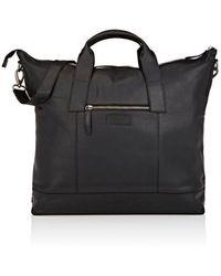 Barneys New York - Weekender Bag - Lyst