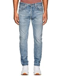 Citizens of Humanity - Liam Skinny Jeans - Lyst