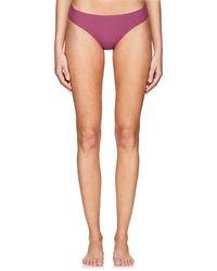 Flagpole Swim - Casey Bikini Bottom - Lyst