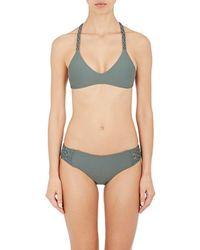 Mikoh Swimwear - Floripa Bikini Top - Lyst
