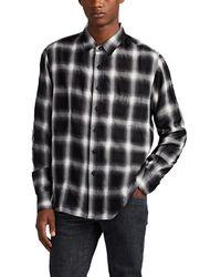 Simon Miller - Checked Shirt - Lyst