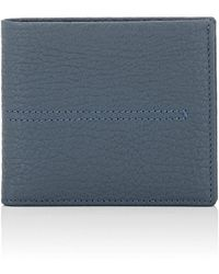 Tod's - Leather Billfold - Lyst