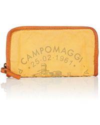 Campomaggi - Zip - Lyst
