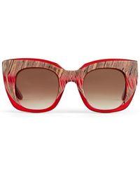 Thierry Lasry Intimacy Sunglasses