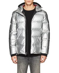 The Very Warm - Insulated Puffer Jacket - Lyst