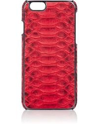Adopted - Python Iphone® 6 Case - Lyst