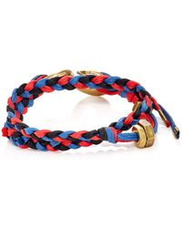 Giles & Brother - Braided Cord Double - Lyst
