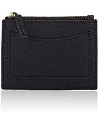 Barneys New York - Coin-purse Card Case - Lyst