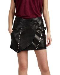 802de5586 Women's IRO Skirts - Lyst