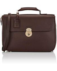 Boldrini Selleria - Expandable Briefcase - Lyst