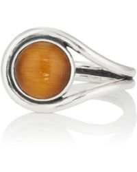 Pamela Love - Lasso Large Ring - Lyst