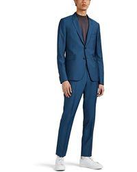 Paul Smith - Kensington Wool-mohair Two-button Suit - Lyst