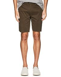 Blank NYC - Slim Denim Shorts - Lyst