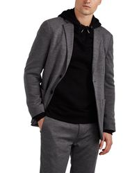 Theory - Clinton Wool Travel Sportcoat - Lyst
