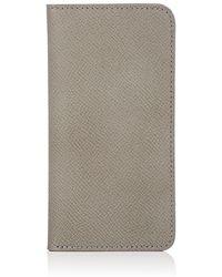 Barneys New York - Iphone® 7/8 Folio Case - Lyst