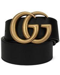c1dae70a4 Women's Gucci Belts Online Sale - Page 20 - Lyst