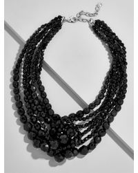 BaubleBar - Seance Statement Necklace - Lyst