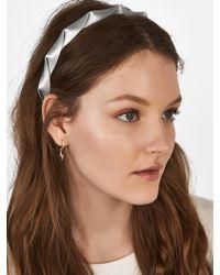 BaubleBar - Nicola Headband - Lyst