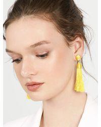 BaubleBar   'pinata' Tassel Earrings   Lyst