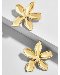 BaubleBar - Primrose Stud Earrings - Lyst