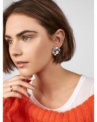 BaubleBar - Serinda Stud Earrings - Lyst