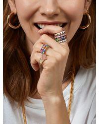 BaubleBar - Mini Alidia Ring - Lyst