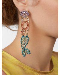 d5c8ccbcb BaubleBar Nara Drop Earrings - Lyst