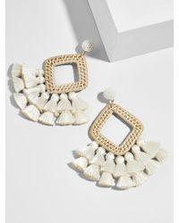 BaubleBar - Sahara Drop Earrings - Lyst